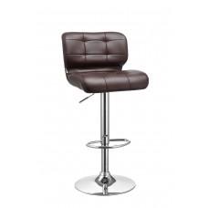 Барный стул BN-1064 темно-коричневый