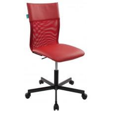 Компьютерное кресло Бюрократ СН-1399 красное