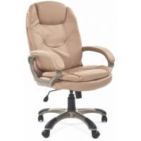 Кресло офисное Chairman 668 бежевое