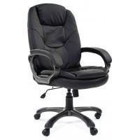 Кресло офисное Chairman 668 черное