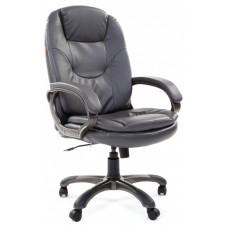 Кресло офисное Chairman 668 серое
