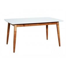 Стол обеденный Самурай тон айс 90х150(200)