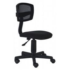 Кресло детское Бюрократ CH-299 черное