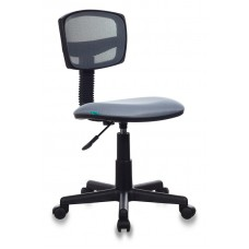 Кресло детское Бюрократ CH-299 серое